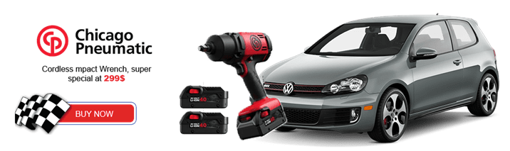 CP8848 electric impact wrench